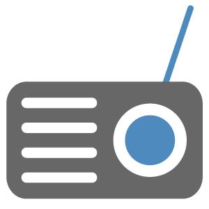brand awareness with radio