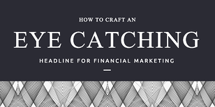 financial marketing