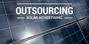 solar advertising