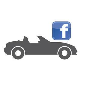 facebook for your automotive dealer