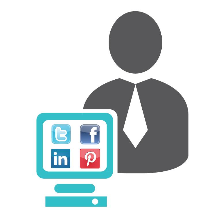 financial services social media etiquette