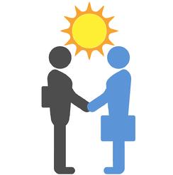 solar marketing