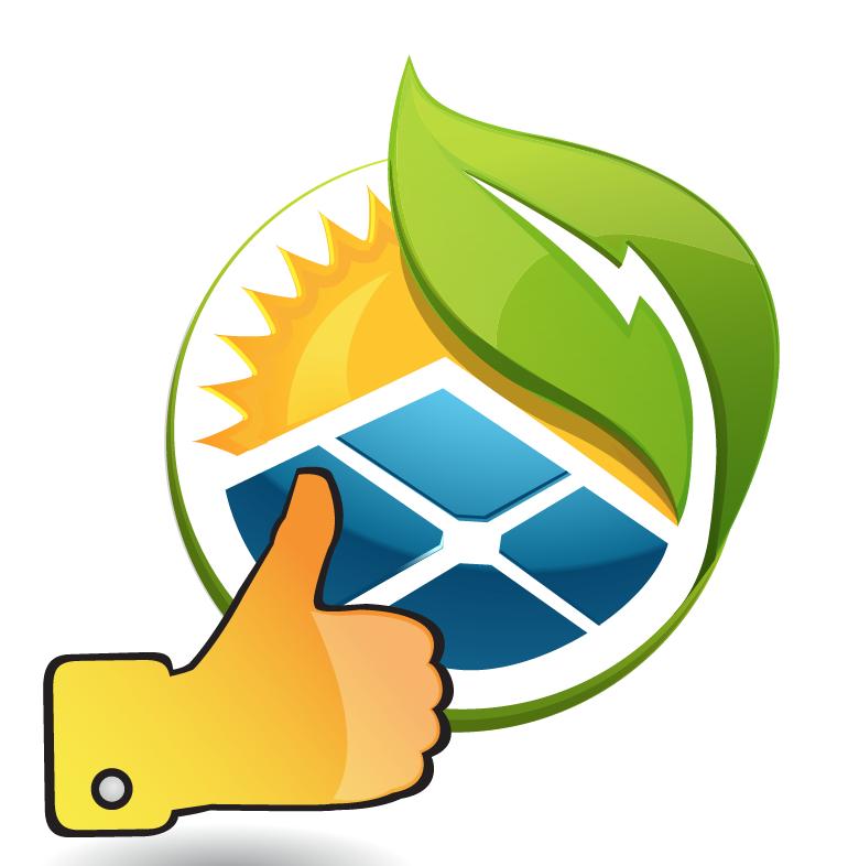 solar branding