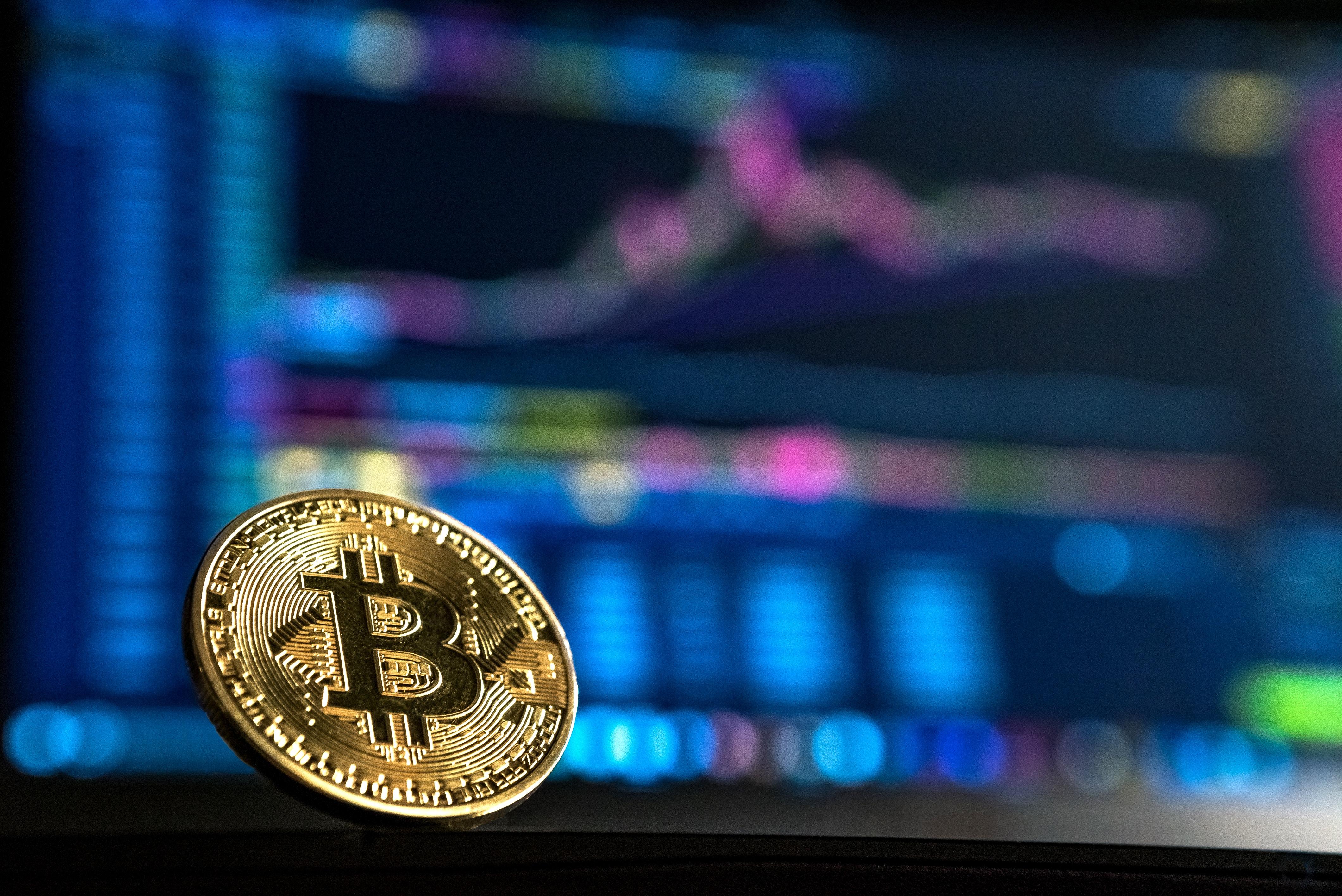 Bitcoin computer network marketing