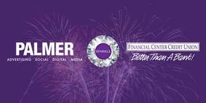 Palmer & FCCU Win Diamond Award