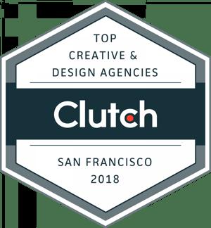 Clutch | Top Creative & Design Agencies | San Francisco 2018