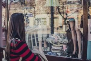 buyer's journey consideration marketing