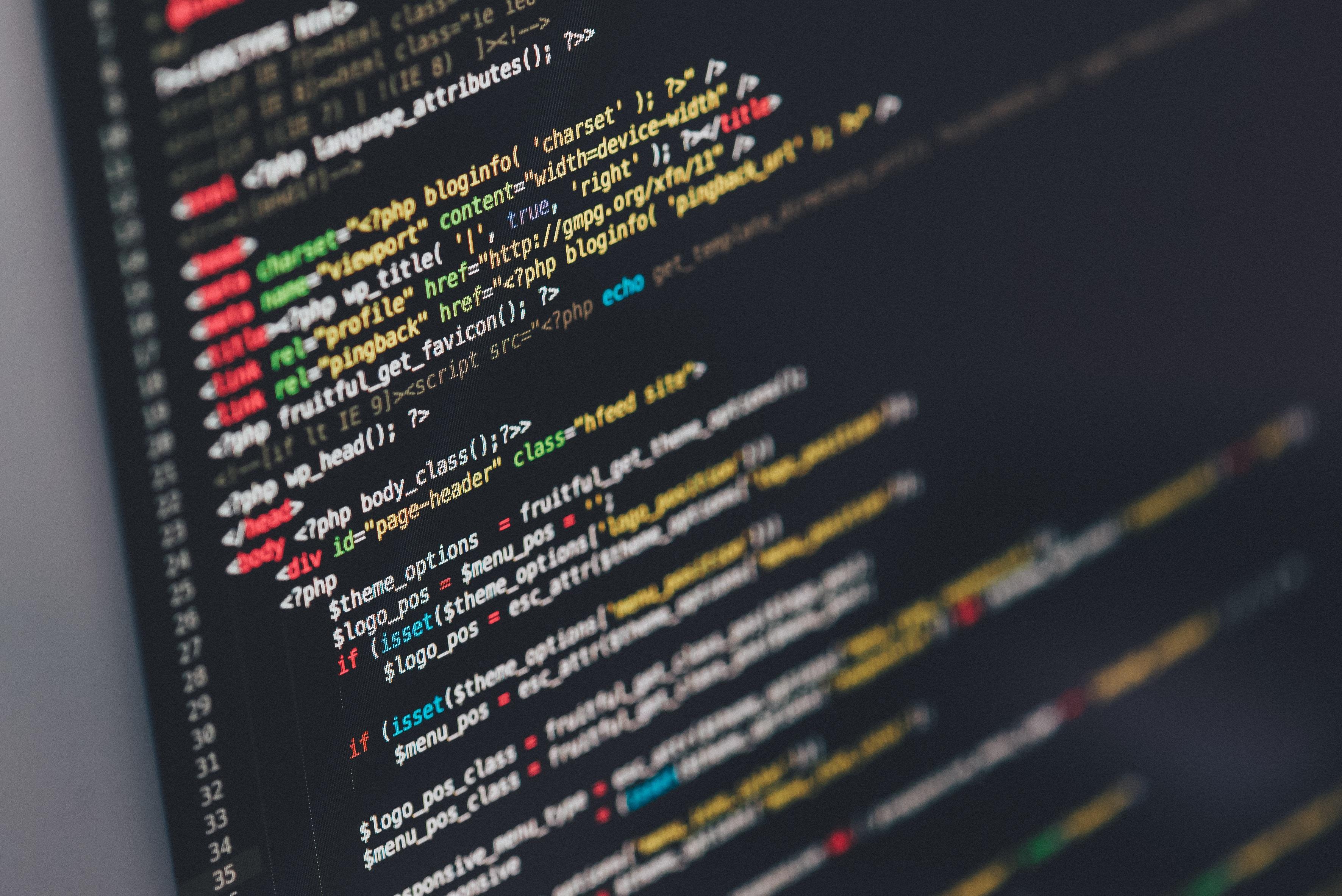 marketing automation technological advances code data