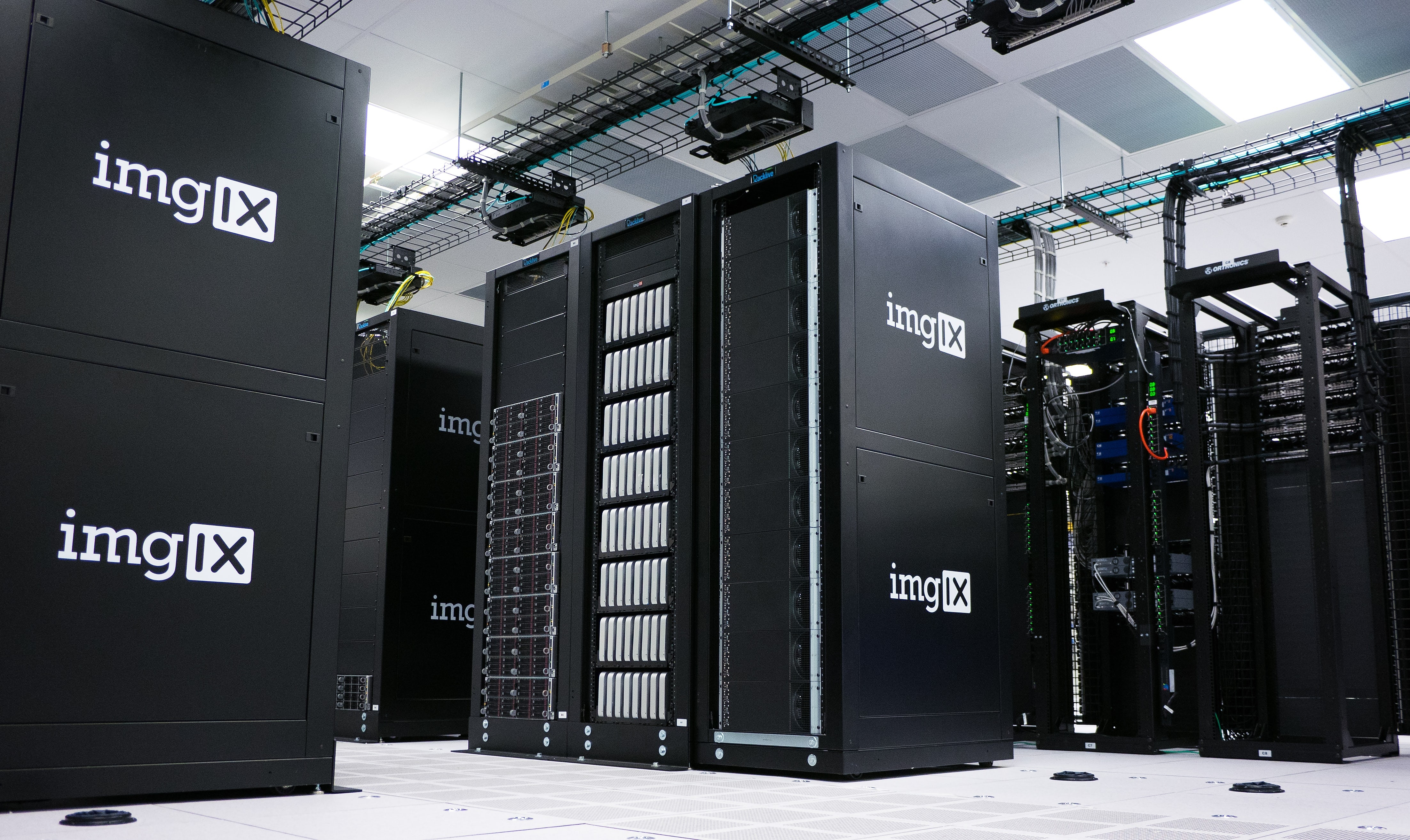 marketing automation server big data