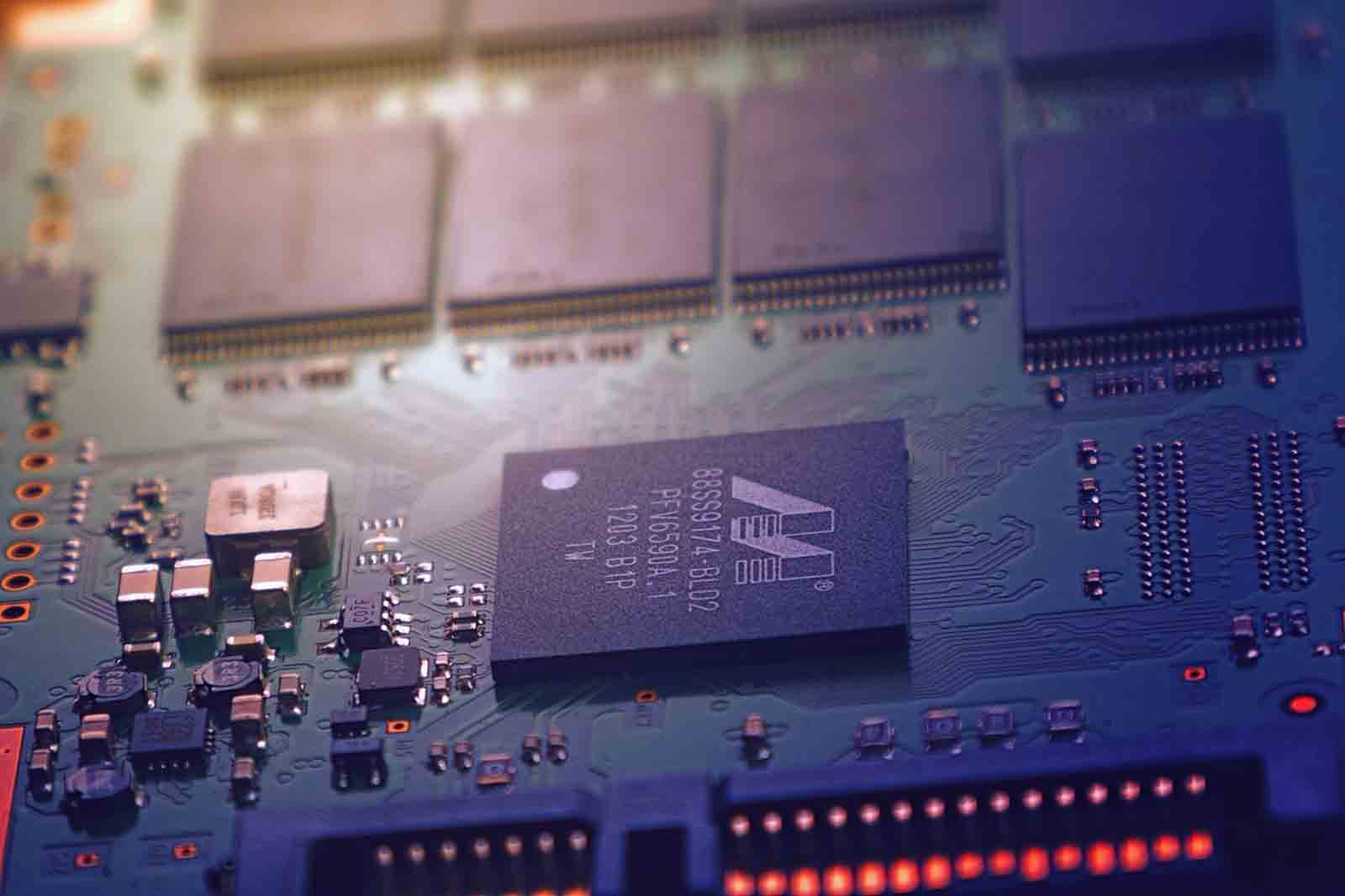 marketing automation circuit board