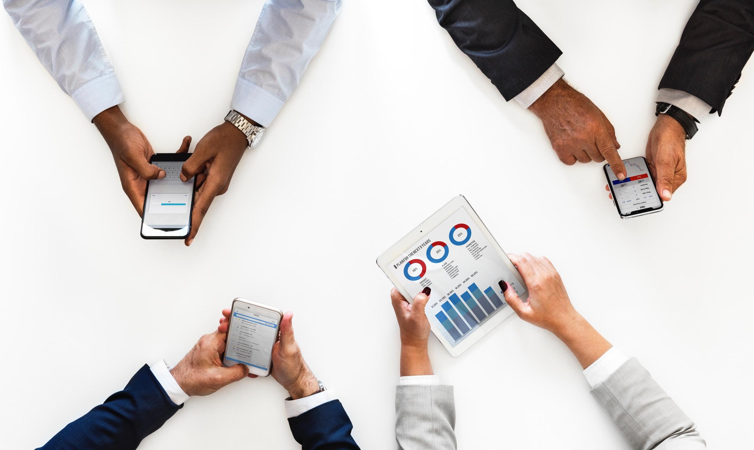 marketing funnel marketer analytics