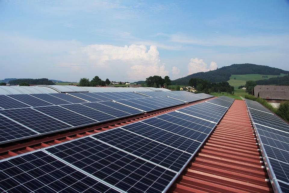 solar panel residential marketing