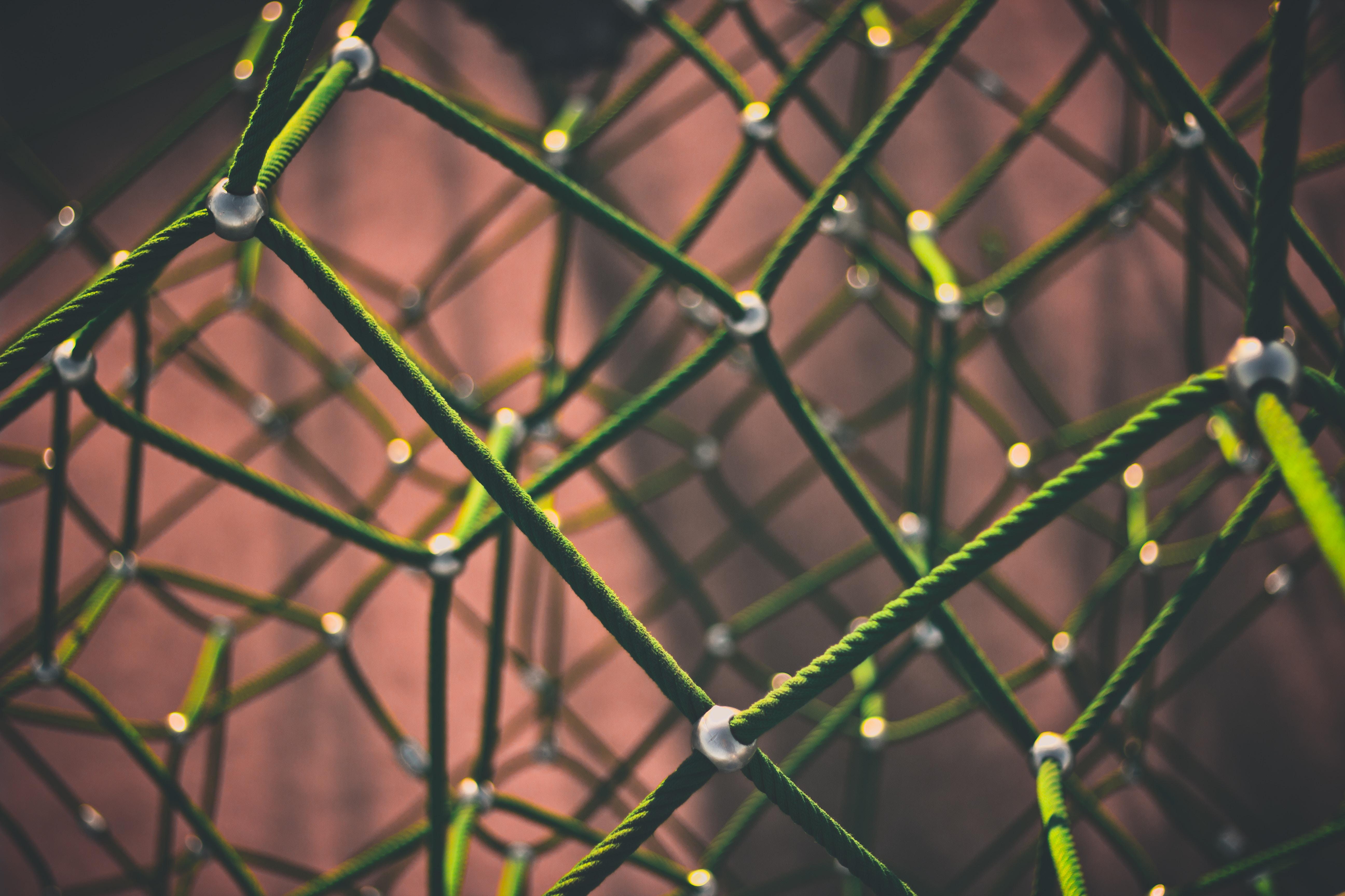 Rope network blockchain