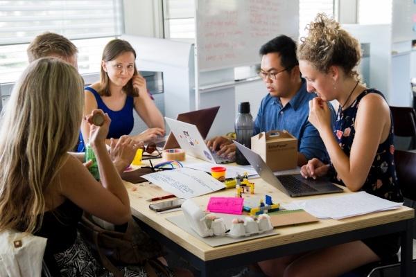 Millennial Advisory Panels