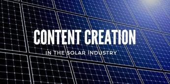 Solar-content