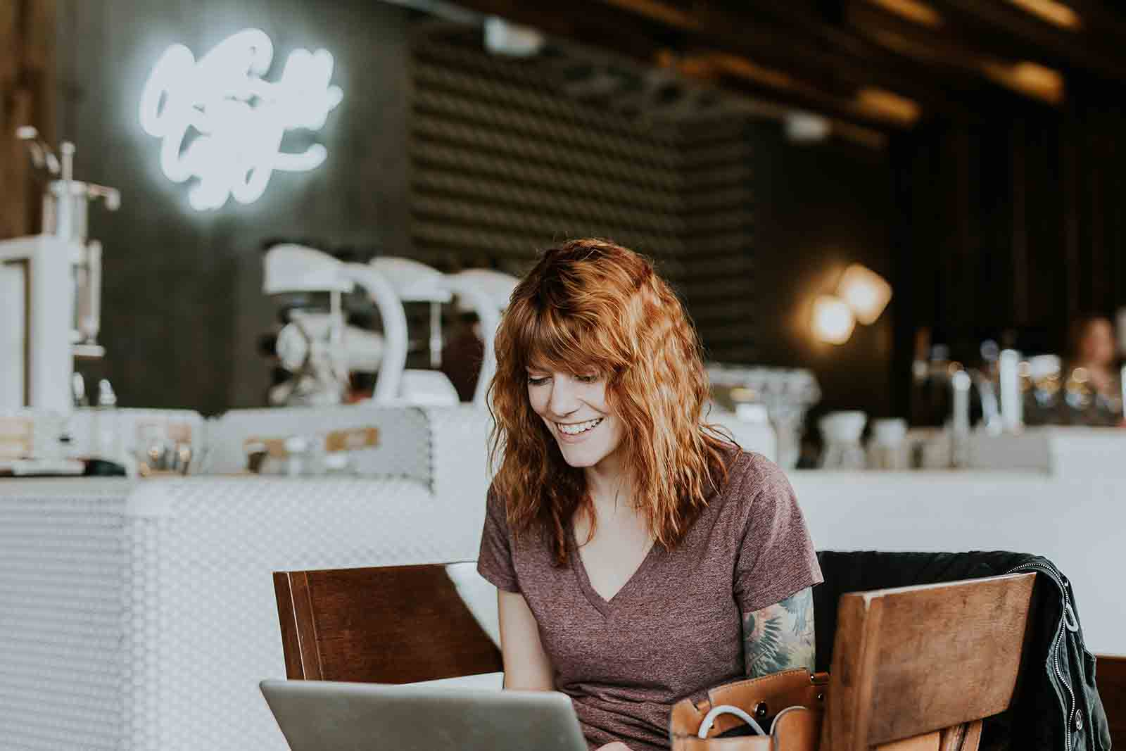 online shopper buyer's journey marketing